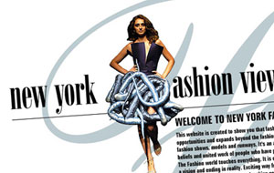New York Fashion View Agency